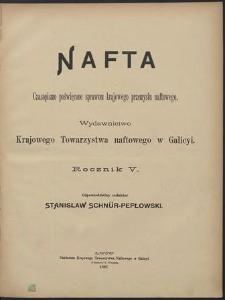 Nafta 1897