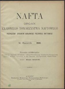 Nafta 1898