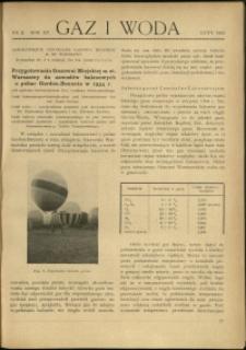Gaz i Woda : 1935 : nr 2