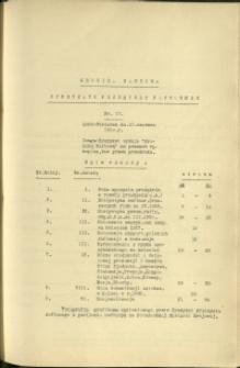 Kronika Naftowa Syndykatu Przemysłu Naftowego : 1929 r. : nr 10