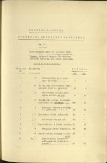 Kronika Naftowa Syndykatu Przemysłu Naftowego : 1929 r. : nr 12