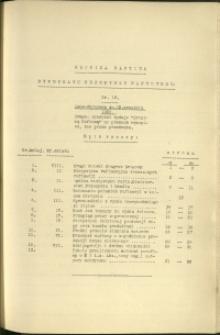 Kronika Naftowa Syndykatu Przemysłu Naftowego : 1929 r. : nr 13