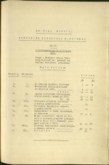 Kronika Naftowa Syndykatu Przemysłu Naftowego : 1929 r. : nr 15