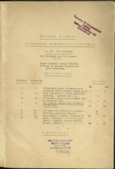 Kronika Naftowa Syndykatu Przemysłu Naftowego : 1930 r. : nr 18 (statystyczny)