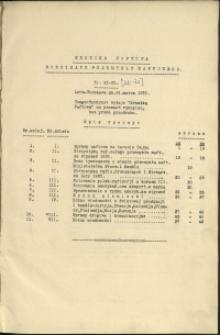 Kronika Naftowa Syndykatu Przemysłu Naftowego : 1930 r. : nr 20 i 21