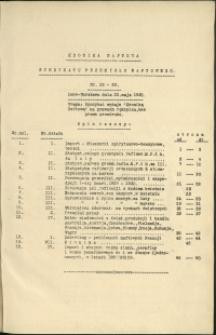 Kronika Naftowa Syndykatu Przemysłu Naftowego : 1930 r. : nr 22 i 23