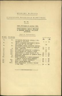 Kronika Naftowa Syndykatu Przemysłu Naftowego : 1930 r. : nr 24