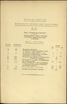 Kronika Naftowa Syndykatu Przemysłu Naftowego : 1930 r. : nr 27