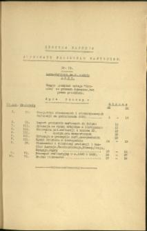 Kronika Naftowa Syndykatu Przemysłu Naftowego : 1930 r. : nr 31