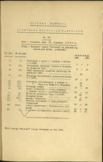 Kronika Naftowa Syndykatu Przemysłu Naftowego : 1931 r. : nr 34