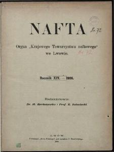 Nafta 1906