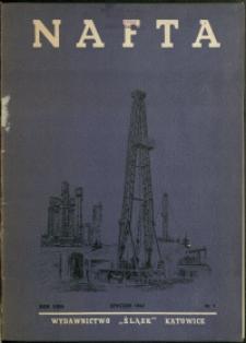 Nafta : 1967 : nr 1