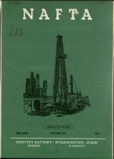 Nafta : 1975 : nr 1