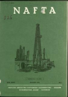 Nafta : 1978 : nr 1