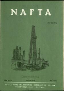 Nafta : 1980 : nr 1