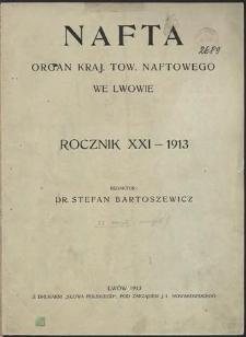 Nafta 1913