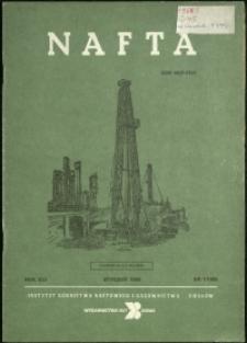 Nafta : 1985 : nr 1
