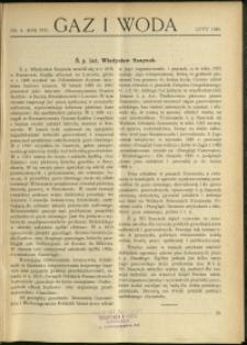 Gaz i Woda : 1928 : nr 2