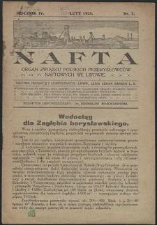 Nafta 1925 : z. 2