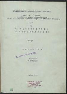 Towaroznawstwo w monografiach