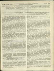 Czasopismo Techniczne : 1931 : nr 13
