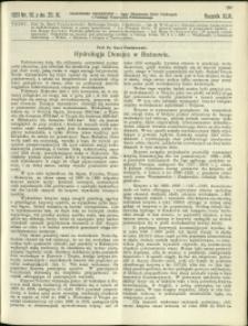 Czasopismo Techniczne : 1931 : nr 18