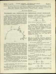 Czasopismo Techniczne : 1932 : nr 2