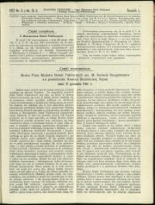 Czasopismo Techniczne : 1932 : nr 3