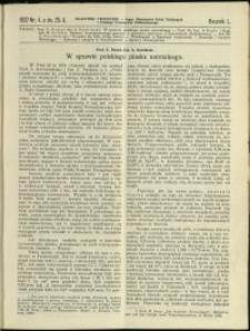 Czasopismo Techniczne : 1932 : nr 4