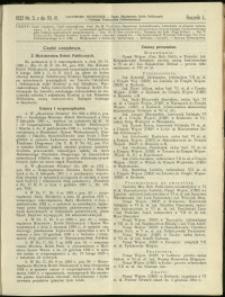 Czasopismo Techniczne : 1932 : nr 5