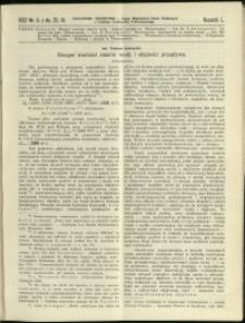 Czasopismo Techniczne : 1932 : nr 6