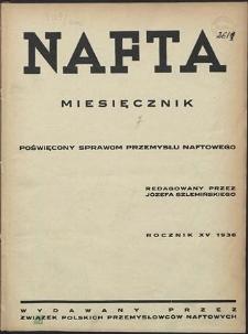 Nafta 1936