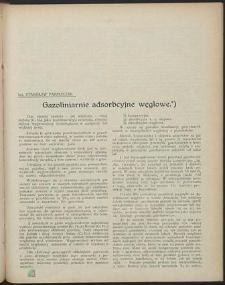 III. Kurs inżynierski z zakresu kotłów parowych i techniki naftowej, urządzony przez Wydział Mechaniczny Politechniki Lwowskiej w czasie od 16 do 19 marca 1926