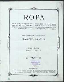 Ropa 1911