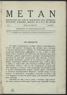 Metan 1917