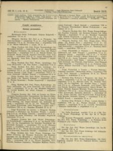 Czasopismo Techniczne : 1925 : nr 3