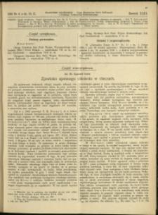 Czasopismo Techniczne : 1925 : nr 4
