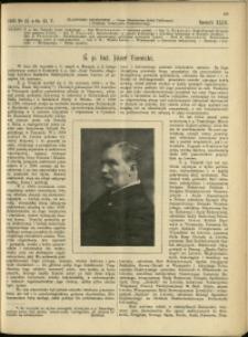 Czasopismo Techniczne : 1925 : nr 10