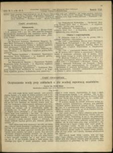 Czasopismo Techniczne : 1924 : nr 2