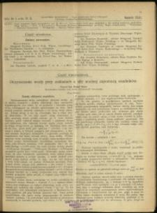 Czasopismo Techniczne : 1924 : nr 3