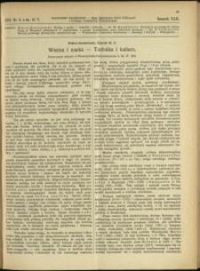 Czasopismo Techniczne : 1924 : nr 9