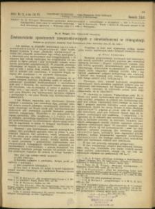 Czasopismo Techniczne : 1924 : nr 11