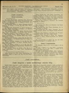 Czasopismo Techniczne : 1924 : nr 12