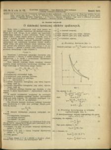 Czasopismo Techniczne : 1924 : nr 14
