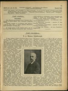 Czasopismo Techniczne : 1924 : nr 24
