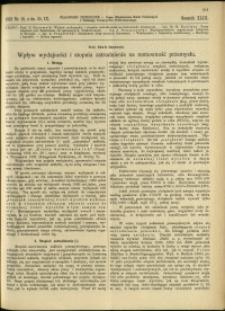 Czasopismo Techniczne : 1925 : nr 18