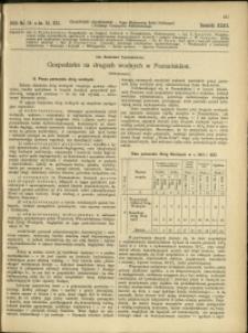 Czasopismo Techniczne : 1925 : nr 24