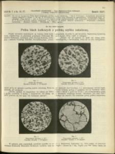 Czasopismo Techniczne : 1926 : nr 7