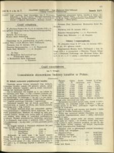 Czasopismo Techniczne : 1926 : nr 9