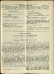 Czasopismo Techniczne : 1926 : nr 10